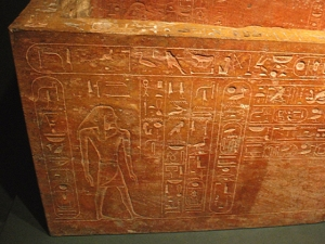 Detalle-sarcofago-de-Tutmosis-I